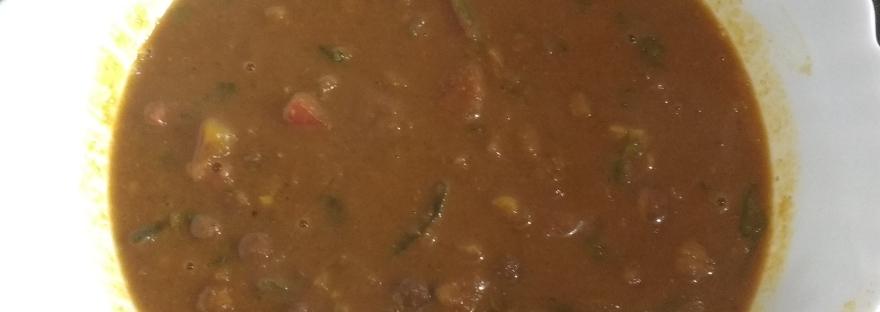 Kerala Kadala Curry/ Bengal Gram Curry