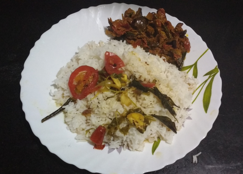 Fuss-free Pepper Rasam