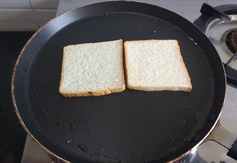 Easy Milk Toast