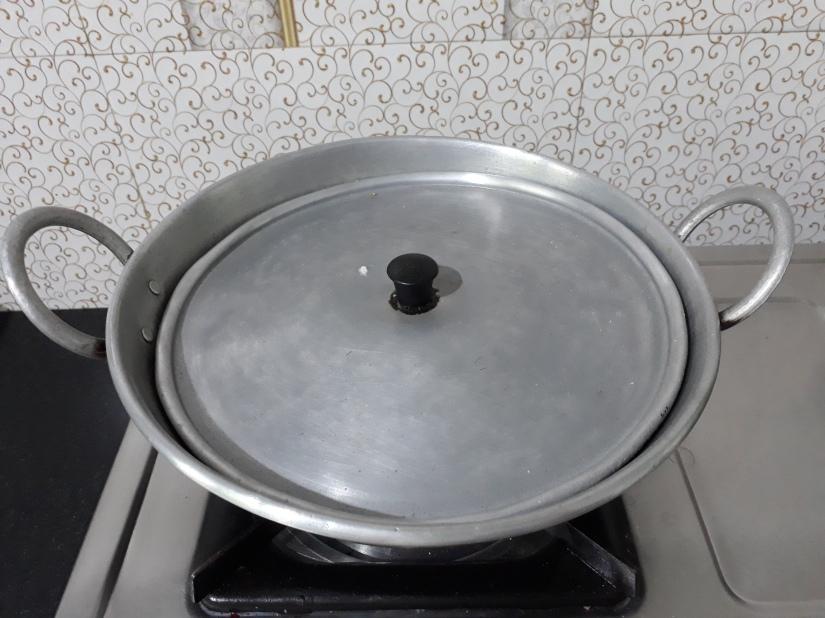 Pacha Payar Upperi